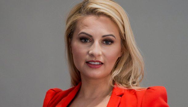 Malińska Agnieszka